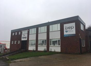 Thumbnail Warehouse for sale in Unit 19, Arnside Road, Waterlooville, Hampshire