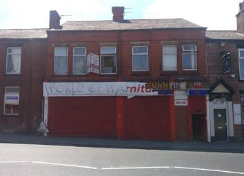 Thumbnail Retail premises to let in 46-48 Market Street, Bolton, Lancashire