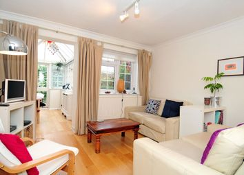 Thumbnail 2 bedroom terraced house to rent in College Gardens, London