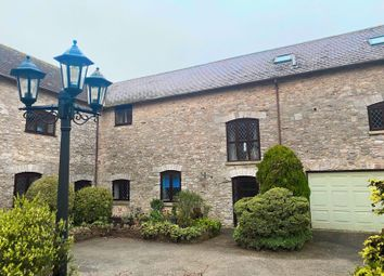 Thumbnail 5 bed country house for sale in Ipplepen, Newton Abbot