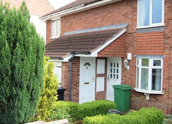 Thumbnail 1 bedroom flat for sale in Grosvenor Court, Lower Gornal