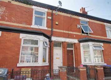 2 bed terraced house for sale in Craig Road, Gorton, Manchester M18