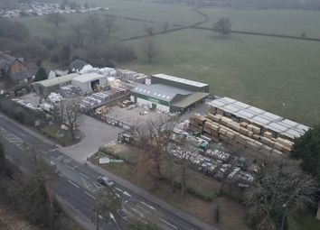 Thumbnail Industrial for sale in Bonehurst Road, Horley