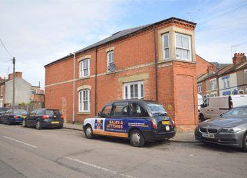 Thumbnail 2 bed flat for sale in 59 Artizan Road, Abington, Northampton