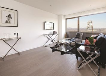 Thumbnail 1 bed flat for sale in Regent House, Hubert Road, Brentwood