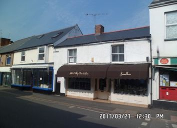 Thumbnail 1 bed flat to rent in Piccadilly Lane, Mill Street, Ottery St. Mary