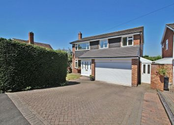 4 bed detached house for sale in Kidderminster Road, Bromsgrove B61