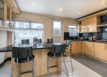 Thumbnail 5 bed semi-detached house to rent in Shrewsbury Avenue, Queensbury, Harrow