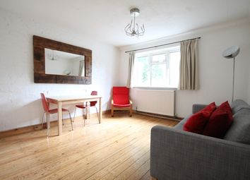 Thumbnail 2 bed flat to rent in Mildmay Park, Islington