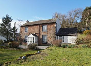 Thumbnail 2 bed cottage for sale in Aikhead, Wigton, Cumbria