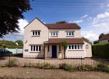 Thumbnail 4 bed detached house for sale in Curry Rivel, Langport, Somerset