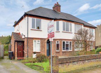 2 bed maisonette for sale in Green Street, Enfield EN3