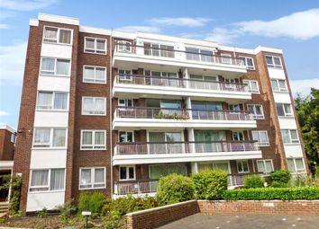 Thumbnail 2 bed flat for sale in Sydney Road, Woodford Green, Essex