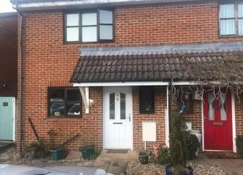Thumbnail 2 bed semi-detached house for sale in Sycamore Drive, Ash Vale, Aldershot
