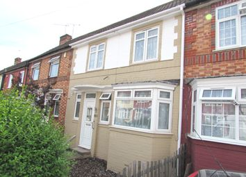 Thumbnail 3 bedroom terraced house to rent in Brentvale Avenue, Wembley, Middlesex