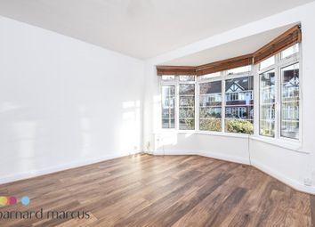 Thumbnail 3 bed property to rent in Heathfield North, Twickenham