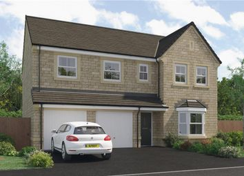 "Thumbnail 5 bed detached house for sale in ""Buttermere"" at Overdale Grange, Skipton"