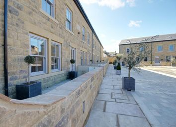 Thumbnail 2 bed terraced house to rent in North Eastern Chambers, Station Square, Harrogate