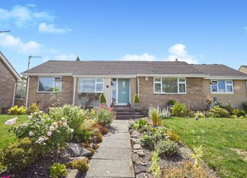 Thumbnail 4 bed detached bungalow for sale in Castle Mount Crescent, Bakewell