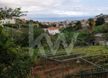 Thumbnail Land for sale in Caminho Do Poço Barral, 9000 Funchal, Portugal
