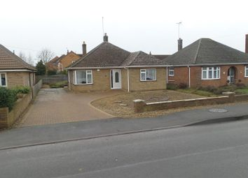 Thumbnail Property for sale in Peterborough Road, Crowland, Peterborough