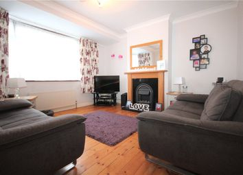 Thumbnail 2 bedroom maisonette for sale in Oakdene Road, Poverest, Kent