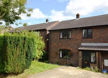 Thumbnail 3 bed end terrace house for sale in Mountreed, Five Ashes, Mayfield, East Sussex