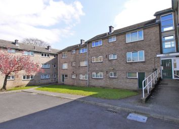 Thumbnail 2 bed flat for sale in Cotleigh Crescent, Hackenthorpe, Sheffield