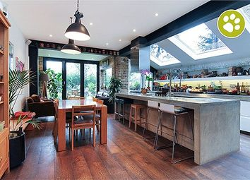 Thumbnail 5 bedroom property to rent in Harvist Road, London