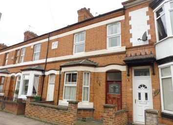 Thumbnail 3 bed terraced house to rent in Isabella, Canal Street, Wigston