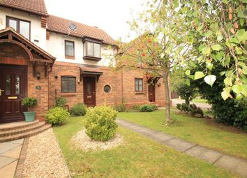 Thumbnail 2 bed town house to rent in Lytham Close, Doncaster