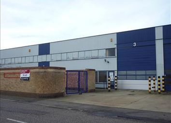 Thumbnail Light industrial to let in Unit 3, Holkham Road, Orton Southgate, Peterborough