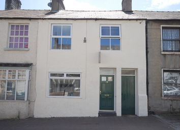 Thumbnail 3 bed terraced house for sale in Market Street, Dalton-In-Furness, Cumbria