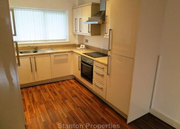 2 bed flat to rent in Urban Cross, Sutton Road, St Helens WA9