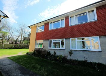 Thumbnail 2 bed flat for sale in Glebe Way, Whitstable, Kent