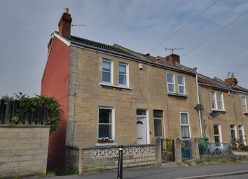 Thumbnail 2 bed terraced house for sale in Dartmouth Avenue, Bath, Somerset