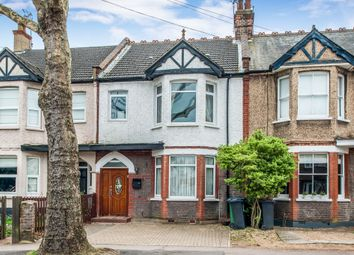 Thumbnail 4 bed terraced house for sale in Bushey Mill Lane, Watford