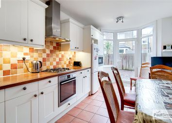 Thumbnail 3 bed terraced house for sale in Ritches Rd, London