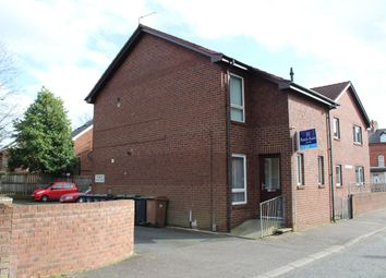 Thumbnail 2 bed flat to rent in Edenvale Court, Belfast