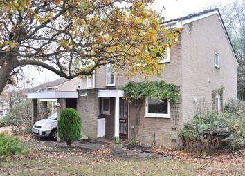 Thumbnail 4 bed link-detached house for sale in Penn Gardens, Chislehurst