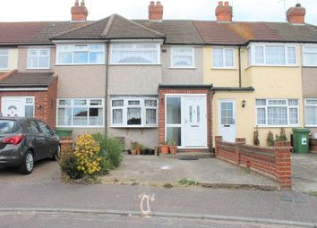 3 bed terraced house for sale in Brian Close, Elm Park, Hornchurch RM12