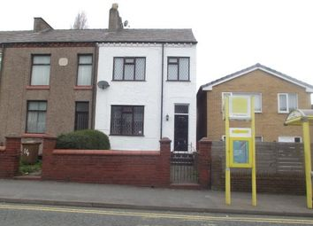 Thumbnail 3 bed end terrace house for sale in Penny Lane, Haydock, St. Helens, Merseyside