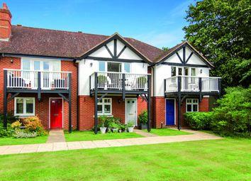 Thumbnail 2 bed terraced house for sale in Waterside Villas, Burcot, Abingdon