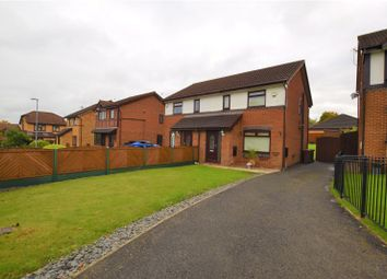 Thumbnail 3 bed semi-detached house to rent in Fulmar Court, Middleton, Leeds