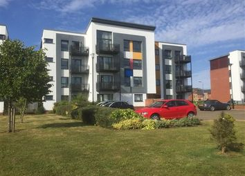 Thumbnail 1 bed flat for sale in Shuna Street, Ruchill, Glasgow