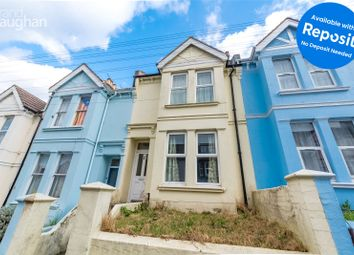 5 bed terraced house to rent in Whippingham Road, Brighton, East Sussex BN2