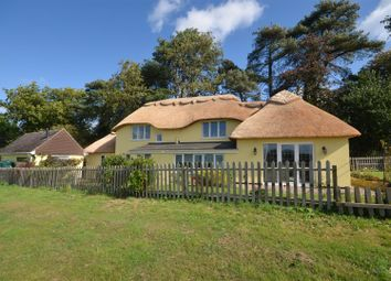 Thumbnail 3 bed cottage for sale in Pidney, Hazelbury Bryan, Sturminster Newton