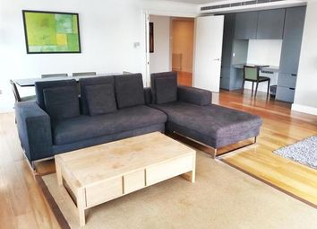 Thumbnail 2 bed property to rent in Kensington High Street, London