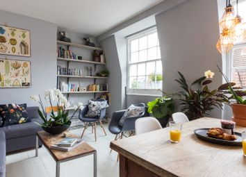 Serviced flat to rent in Victoria Park Square, London E2