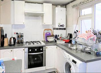 Thumbnail 2 bedroom end terrace house for sale in Brussels Way, Luton